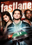 Fastlane: The Complete Series Movie