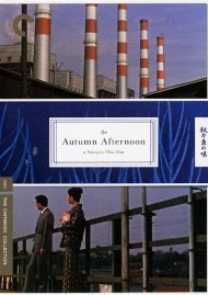 Autumn Afternoon, An: The Criterion Collection Movie