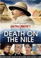 Death On The Nile Movie