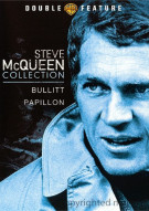Steve McQueen Collection Movie