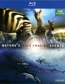 Natures Most Amazing Events Blu-ray