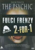 Psychic, The / Perversion Story (Fulci Frenzy 2 Pack) Movie