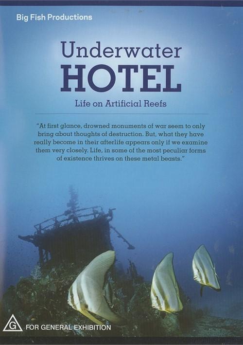 Underwater Hotel Movie