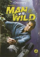 Man Vs. Wild: Season 3 Movie