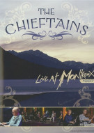 Chieftains, The: Live At Montreux 1997 Movie