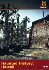 Haunted History: Hawaii Movie