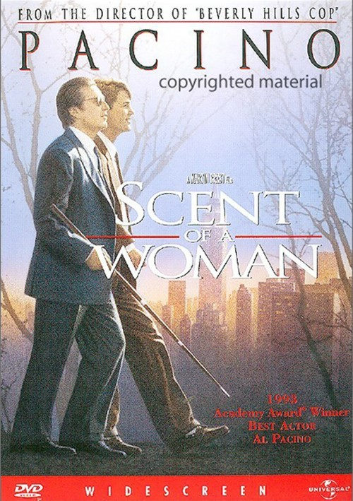 Scent Of A Woman Movie