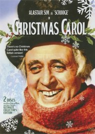 Christmas Carol, A: Ultimate Collectors Edition Movie