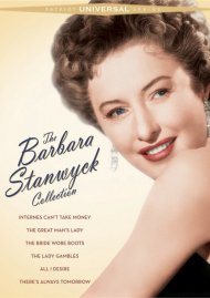 Barbara Stanwyck Collection, The Movie