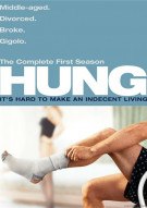 Hung: The Complete First Season Movie