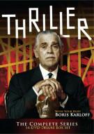 Thriller: The Complete Series Movie