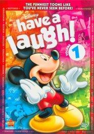 Have A Laugh: Volume 1 Movie