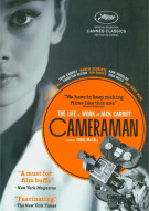 Cameraman: The Life And Work Of Jack Cardiff Movie