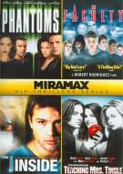 Miramax Hip Thrillers Series Movie