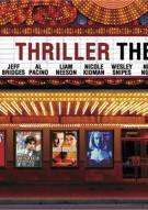 Thriller Theater Movie