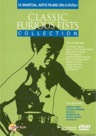 Classic Furious Fists Collection Movie
