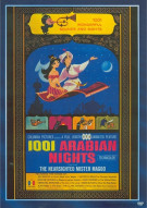 1001 Arabian Nights Movie