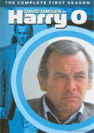 Harry O: The Complete First Season Movie