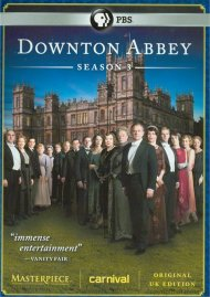 Downton Abbey: Season 3 Movie