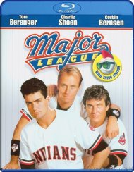 Major League Blu-ray