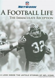 Football Life, A: The Immaculate Reception Movie