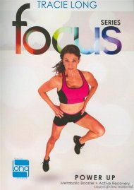 Tracie Long Focus: Power Up Movie