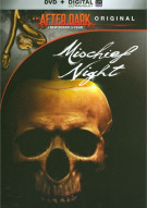Mischief Night (DVD + UltraViolet) Movie