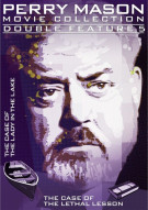 Perry Mason: The Case Of The Lady In The Lake / The Case Of The Lethal Lessons (Double Feature) Movie