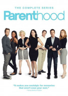 Parenthood: The Complete Series Movie