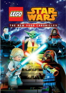 Lego Star Wars: The New Yoda Chronicles - Complete Collection Movie
