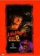 Nightmare On Elm Street 5, A: The Dream Child Movie