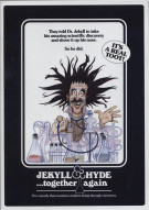 Jekyll And Hyde... Together Again Movie
