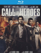 Call of Heroes Blu-ray
