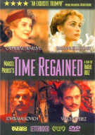 Time Regained Movie