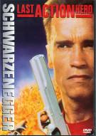 Last Action Hero Movie