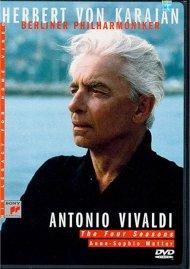 Karajan: Vivaldi - The Four Seasons Movie