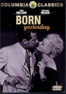 Born Yesterday Movie