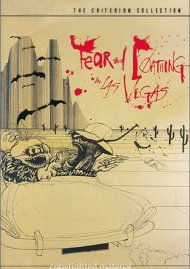 Fear And Loathing In Las Vegas: The Criterion Collection Movie