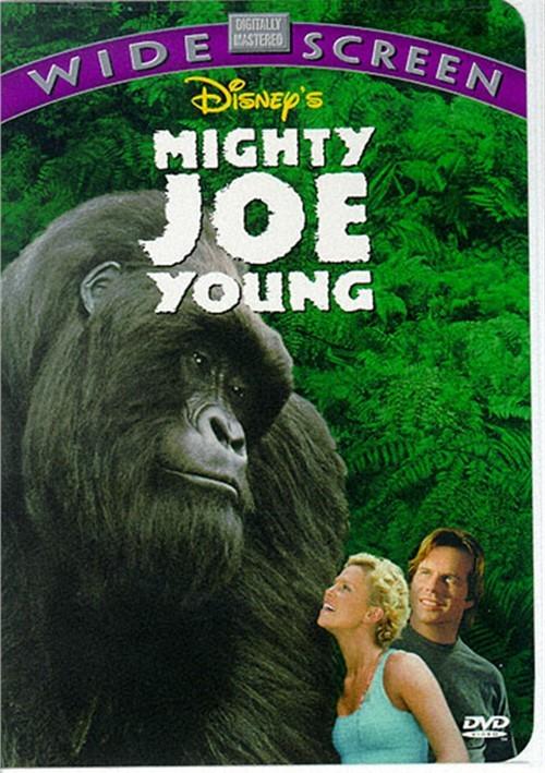Mighty Joe Young Movie