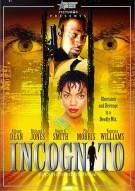 Incognito Movie