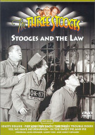 Three Stooges, The: Stooges And The Law Movie