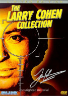 Larry Cohen Collection, The Movie