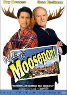 Welcome To Mooseport (Fullscreen) Movie