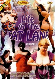 Life in the Fat Lane #5 Movie