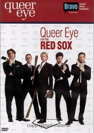 Queer Eye:  Queer Eye For The Red Sox Movie