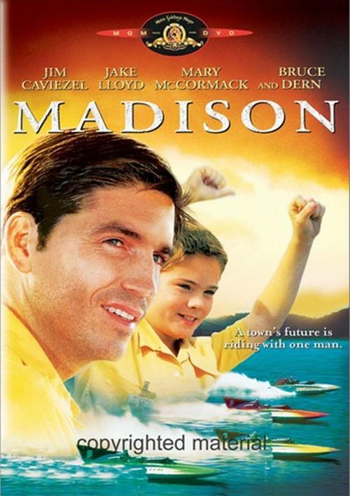 Madison Movie