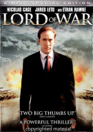 Lord Of War: Special Edition (Widescreen)  Movie