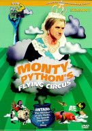 Monty Pythons Flying Circus Set #3 Movie
