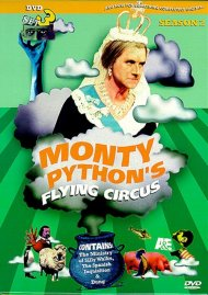 Monty Pythons Flying Circus Set #3 Movie