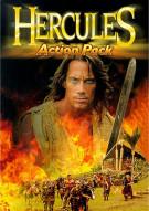 Hercules Action Pack Movie